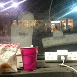 go-panda-removals-cardiff-snacks-on-route